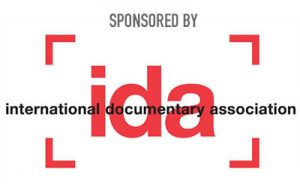 Sponsored by the International Documentary Association