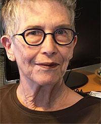 Pam Walton, filmmaker