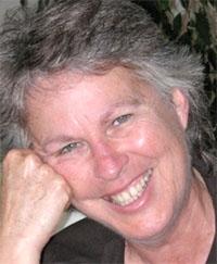 Ruth Carranza
